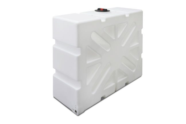 1000 Litre Upright water tank