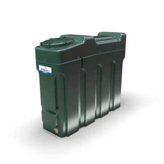1000-1400 Litre Oil Tanks