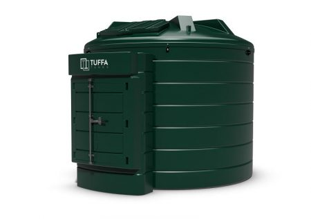 2500-15000 Litre Oil Tanks