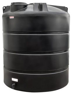 DESO V10000 Water Storage Tank