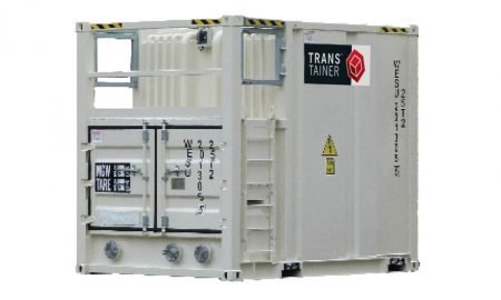9590L Transportable Diesel Container - TransCube 100TTS