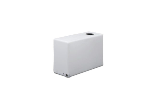 105 Litre Upright water tank