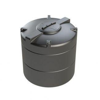 Enduramaxx 1250L Vertical Water Storage Tank Potable & Non Potable
