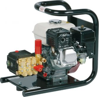 Cobra 135 Bar Honda Petrol Pressure Washer - 10135