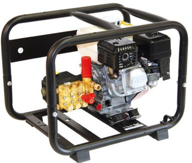 Honda Engine Petrol Pressure Washer - Cobra CF12150