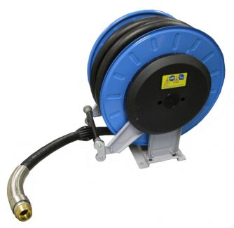 15M High Capacity Diesel Hose Reel