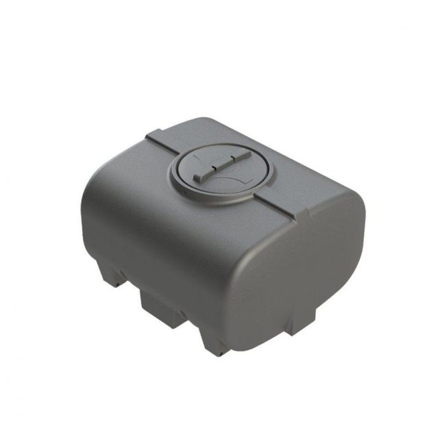 171010 700 litre mobile water tank