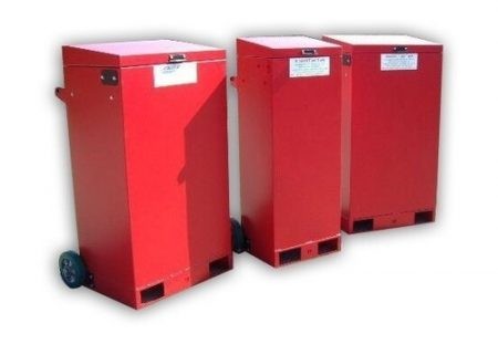 190 Litre Mobile Fuel Storage Tank