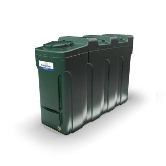 2000-2500 Litre Oil Tanks
