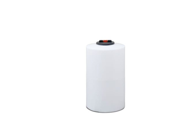 205 Litre Round water tank