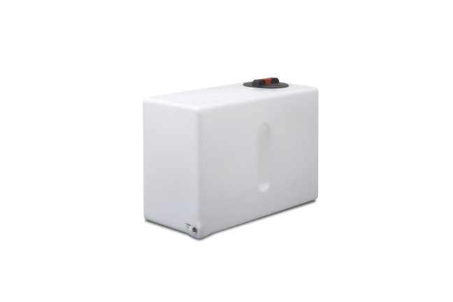 210 Litre Upright water tank