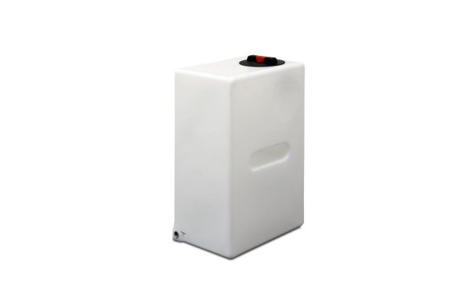 210 Litre tower water tank