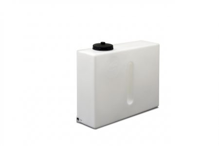 Wydale 250 Litre Baffled Upright Water Tank