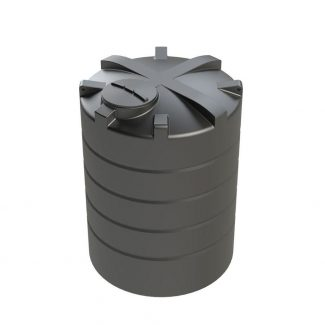 Enduramaxx 6000L Vertical Water Storage Tank Potable & Non-Potable