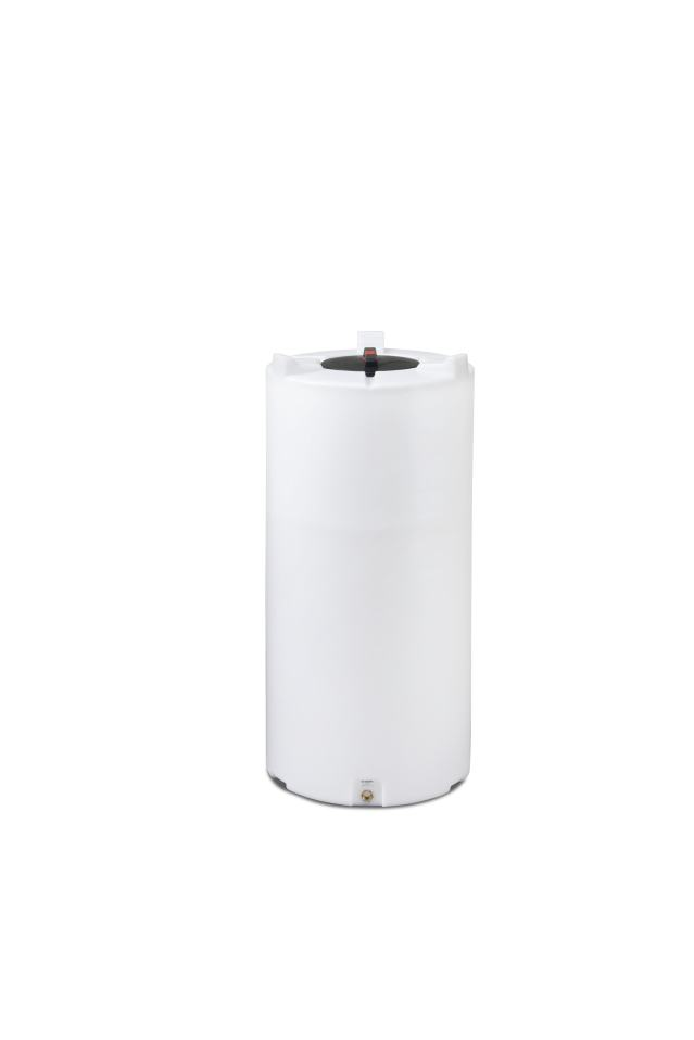 625 Litre Round water tank