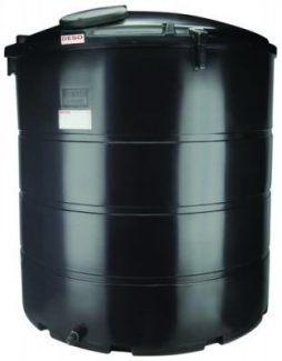 DESO V6250 Water Storage Tank
