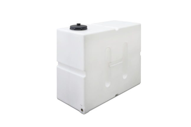 650 Litre Upright water tank