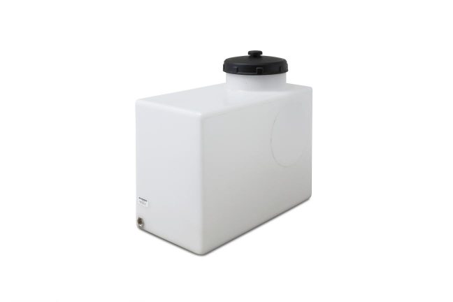80 Litre Uright water tank