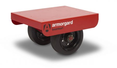 Armorgard BeamKart BK2 Beams and Steels Transport Solution