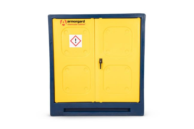 ChemCube Chemical Cabinet