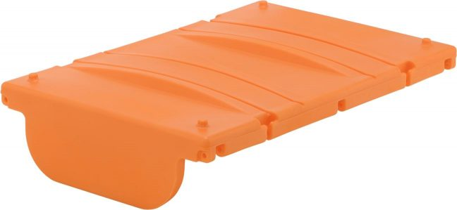 CEMO Flap Lid