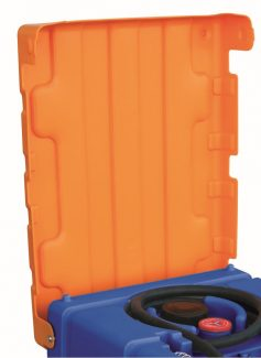 CEMO Cover Lid for DT Mobile Easy 125L & 200L