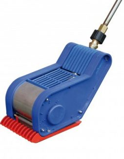 Dualpumps Pressure Washer Chewing Gum Remover