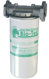 Water & Particle Biodiesel Tank Filter 100L/Min - 10 Micron