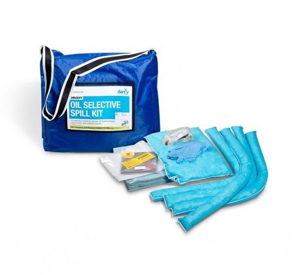 Darcy Spill Kit up to 56