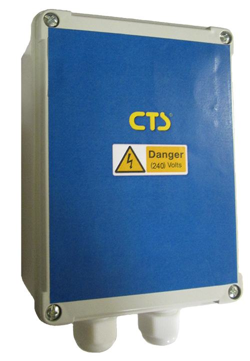 Electrical Contactor Box 230v