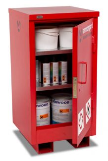 Armorgard Flamstor Hazardous Substances Cabinet - FSC1