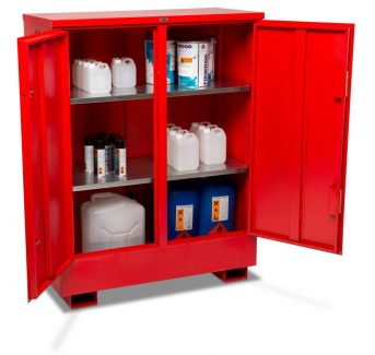 Armorgard Flamstor Hazardous Substances Cabinet - FSC3