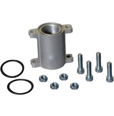 Flanged Extension Kit