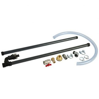 Gravity Fed Dust Suppression Kit 1845 Wide