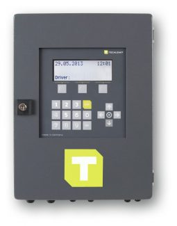 Horn HDA Eco 5 Fuel Management System
