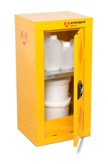 Armorgard Safestor Locking Fuel & Chem Cabinet - HFC2