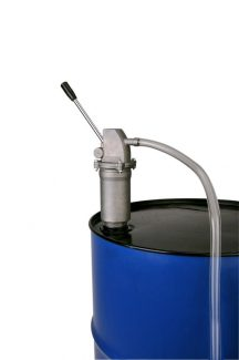 Piusi High Flow Lever Hand Pump