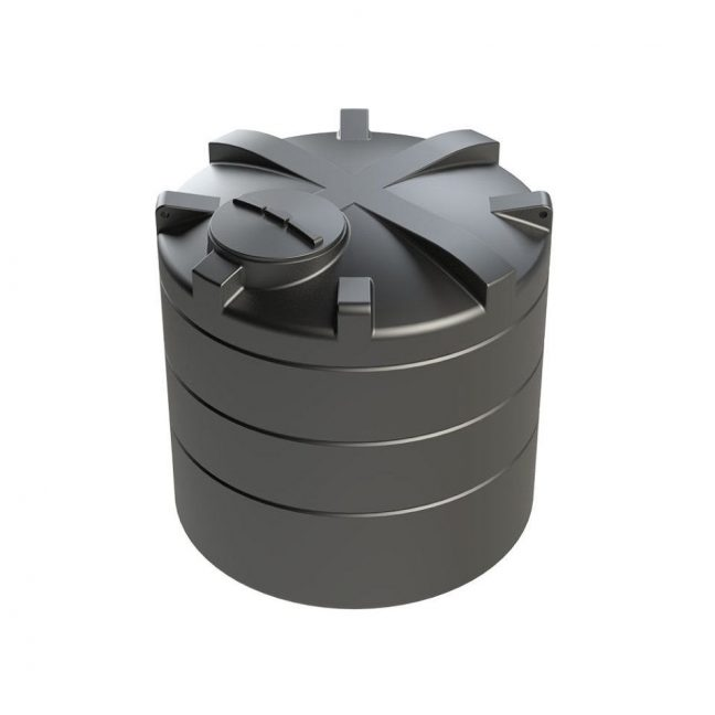 INS172212 4000 Litre WRAS approved Insulated Vertical Tank
