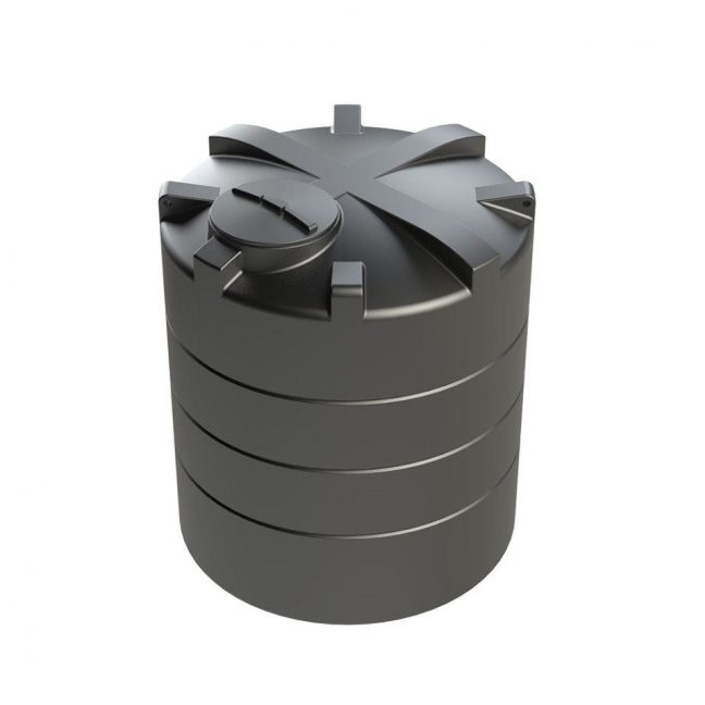 INS172215 5000 Litre WRAS approved Insulated Vertical Tank