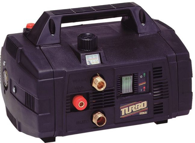 Interpump 230v boxjet 110v turbo15 electric pressure washer
