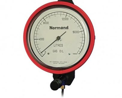 Normond G Fuel Tank Gauge - Hydrostatic Calibrated
