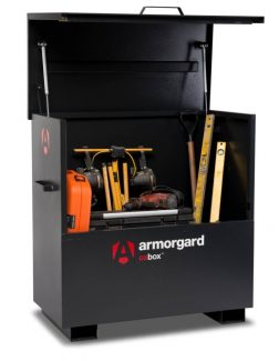 Armorgard Oxbox Site Chest / Secure Tool Vault - OX4
