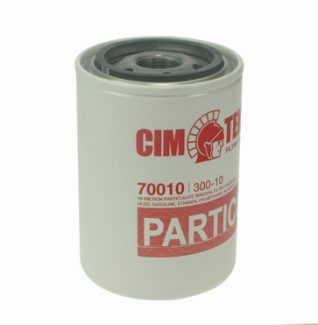 Cim-Tek Particle Pump Fuel Filter 50 Ltrs Per Min (10)
