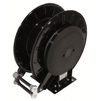 "Piusi 3/8"" Open Oil Hose Reel Only"