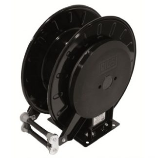 "Piusi 1/2"" Open Automatic Oil Hose Reel (15m) Without Hose"