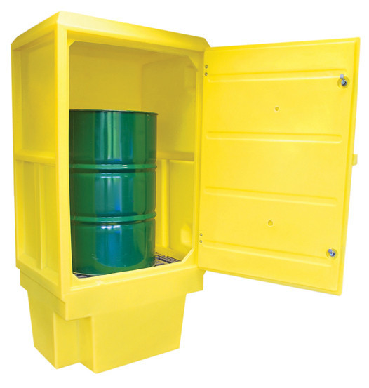 Spill Containment Cabinet PSC3