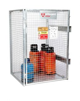 Armorgard TuffCage TC1.2 Gas Bottle Storage Cage