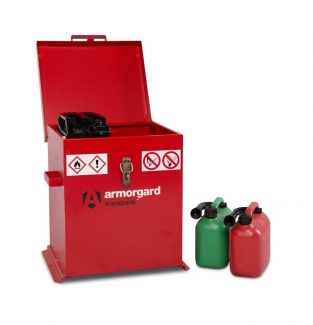 Armorgard Transbank TRB2 Lockable Flammable Container