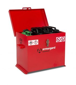 Petrol & Flammable Container - Transbank - TRB3