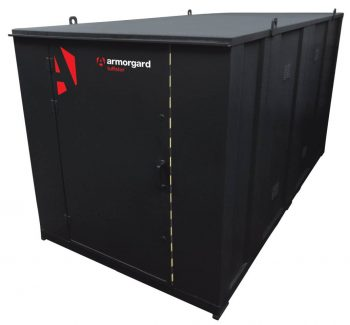 Armorgard TuffStor TS4.0 Ultra Secure Walk-in Unit